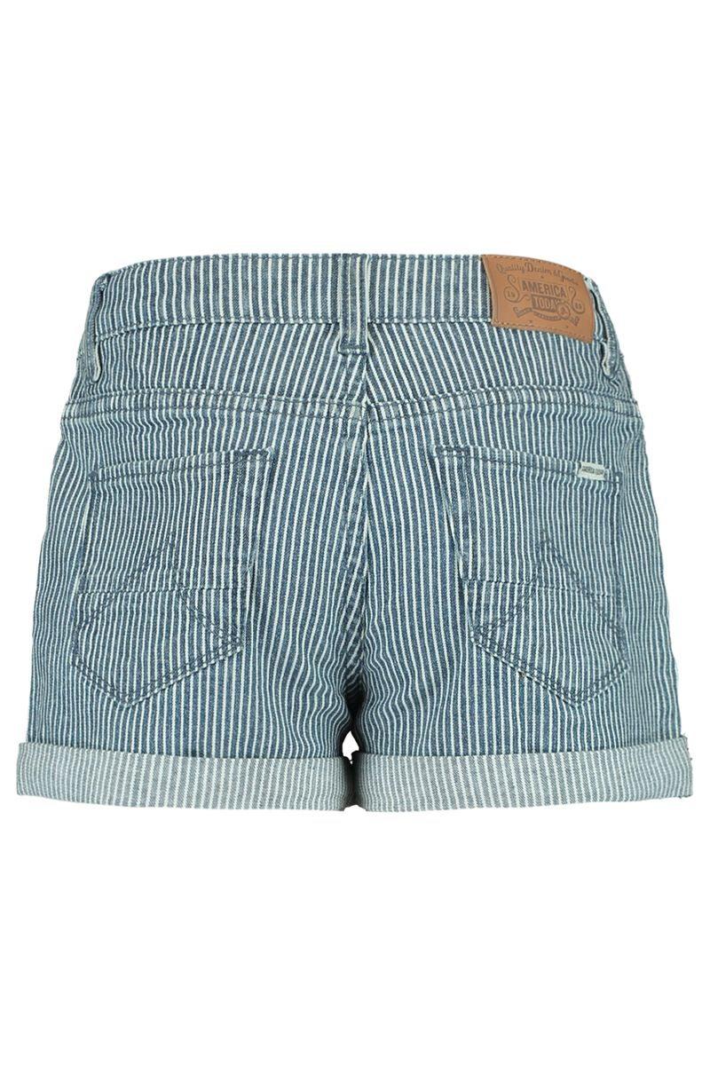 Denim short Nicky Jr