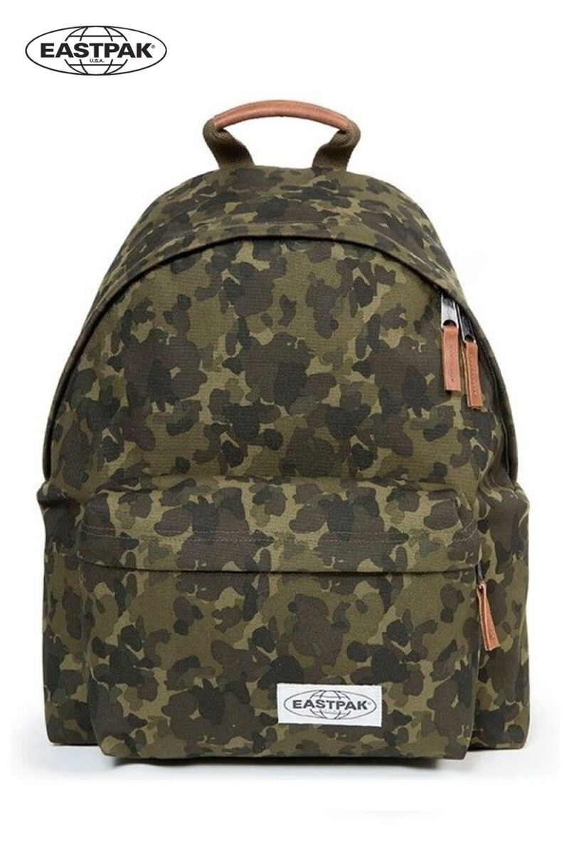 Men Bagpack Eastpak Padded Pak r Green Buy Online