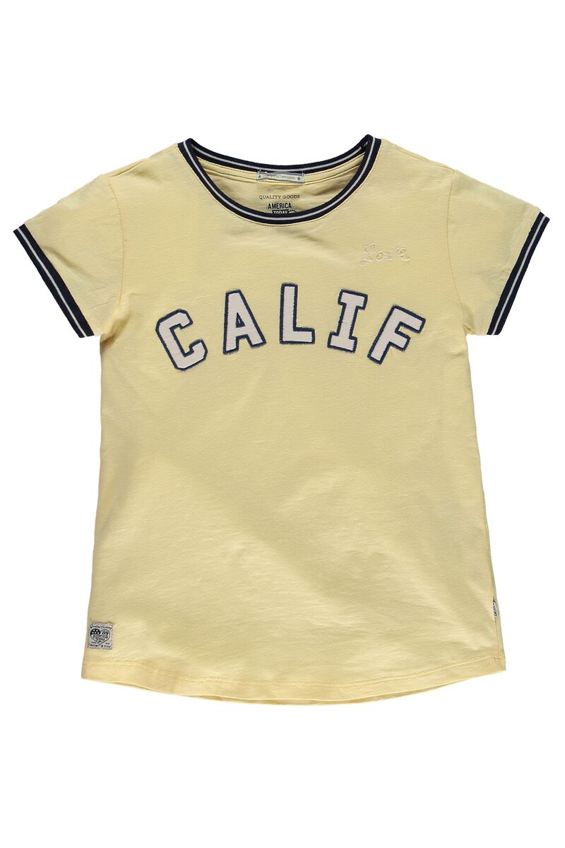 T-shirt Elvey Jr.