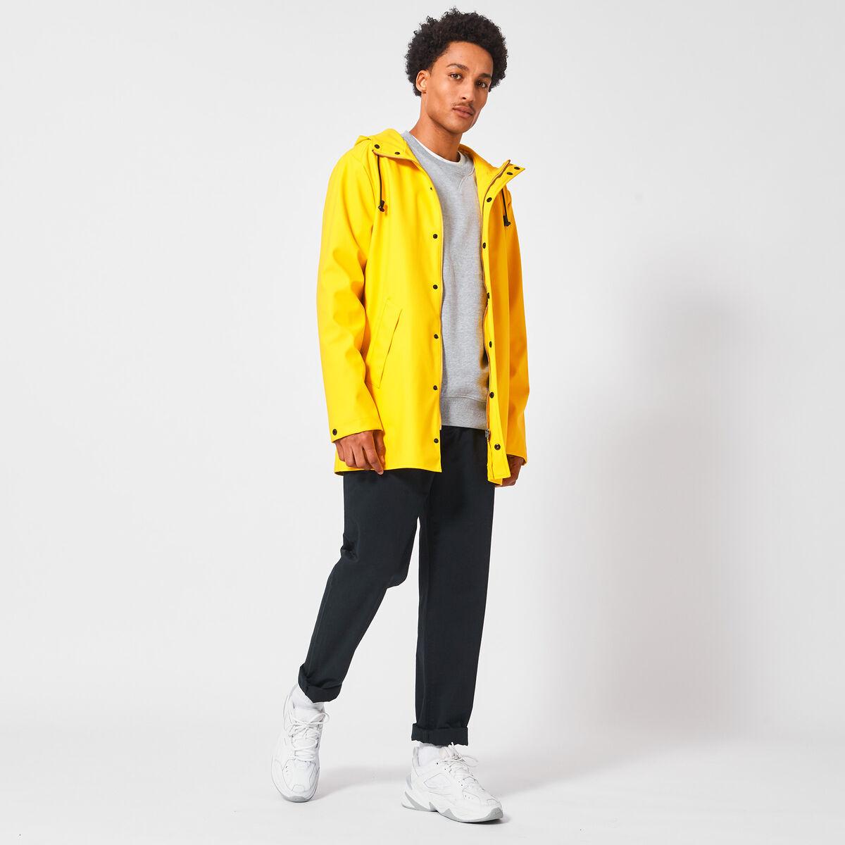 Rain jacket Jace