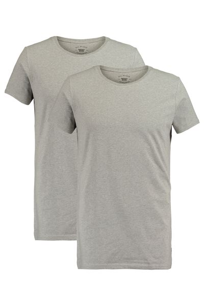 2-pack Organic T-shirt Bradley