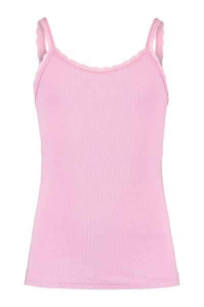 Singlet made of cotton
