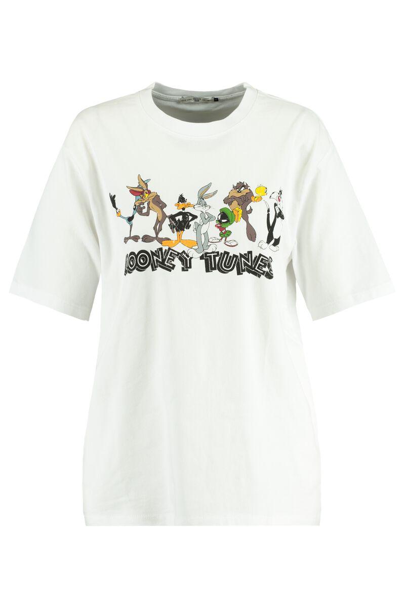 T-shirt Ezra