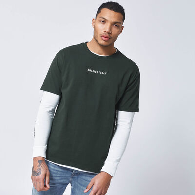 T-shirt Everest