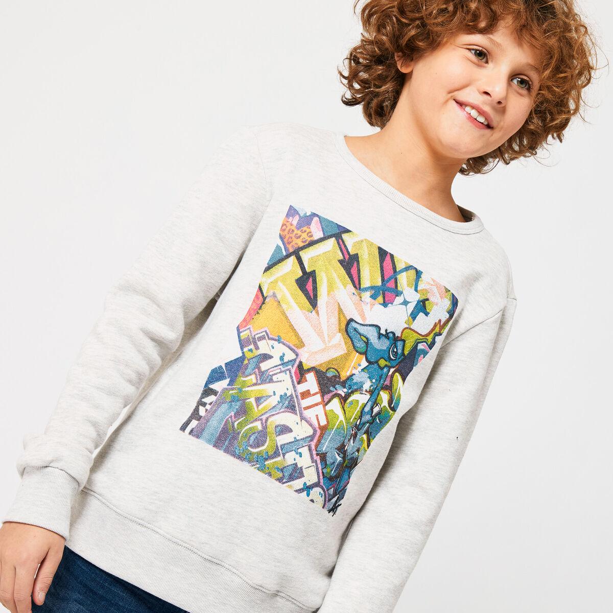 Sweater Sevan Jr