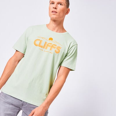T-shirt Eon Cliffs