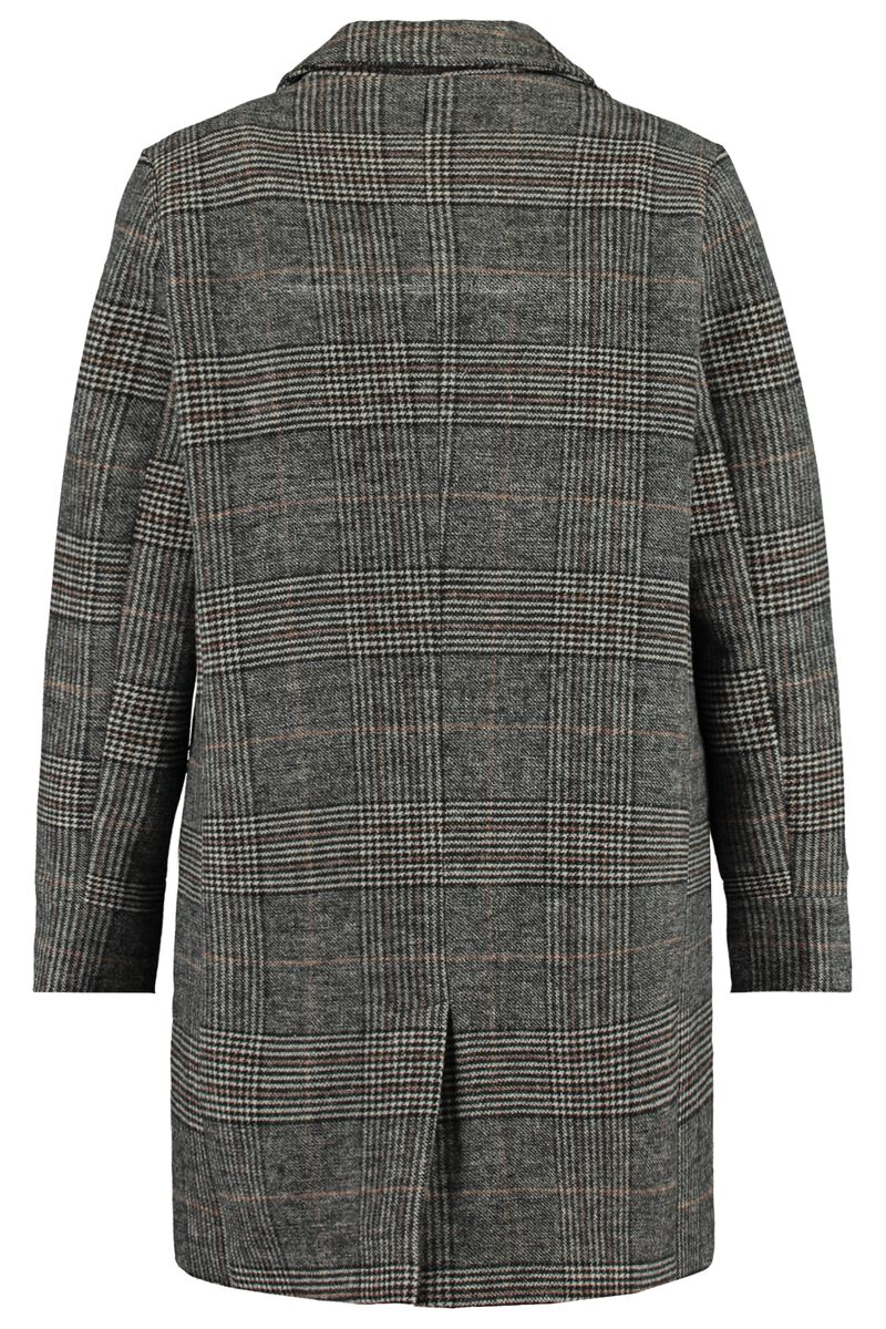 Jacket Judy
