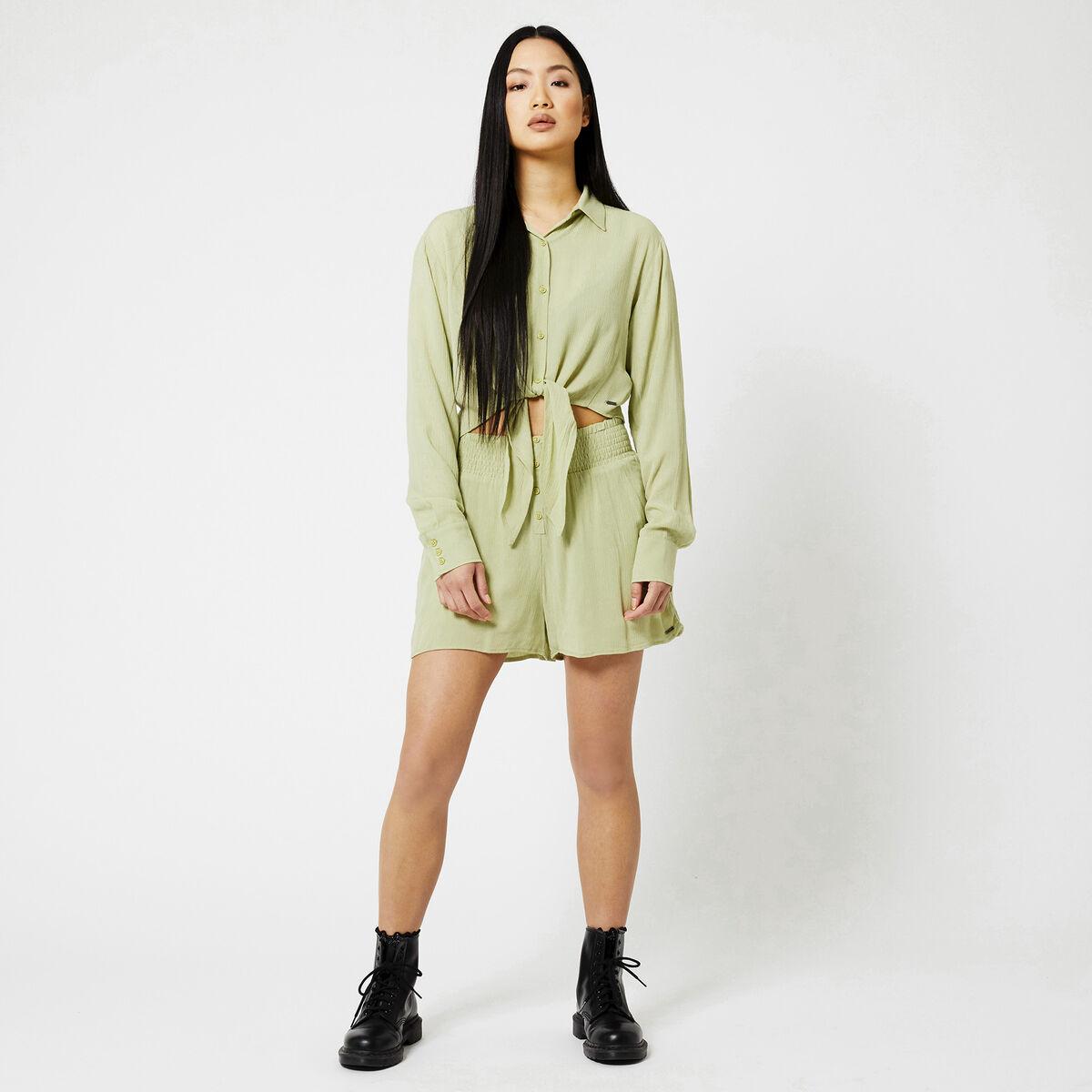 Short Nadine