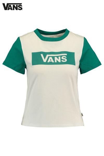T-shirt Vans Tangle