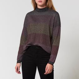 Pull col roule Kasy X