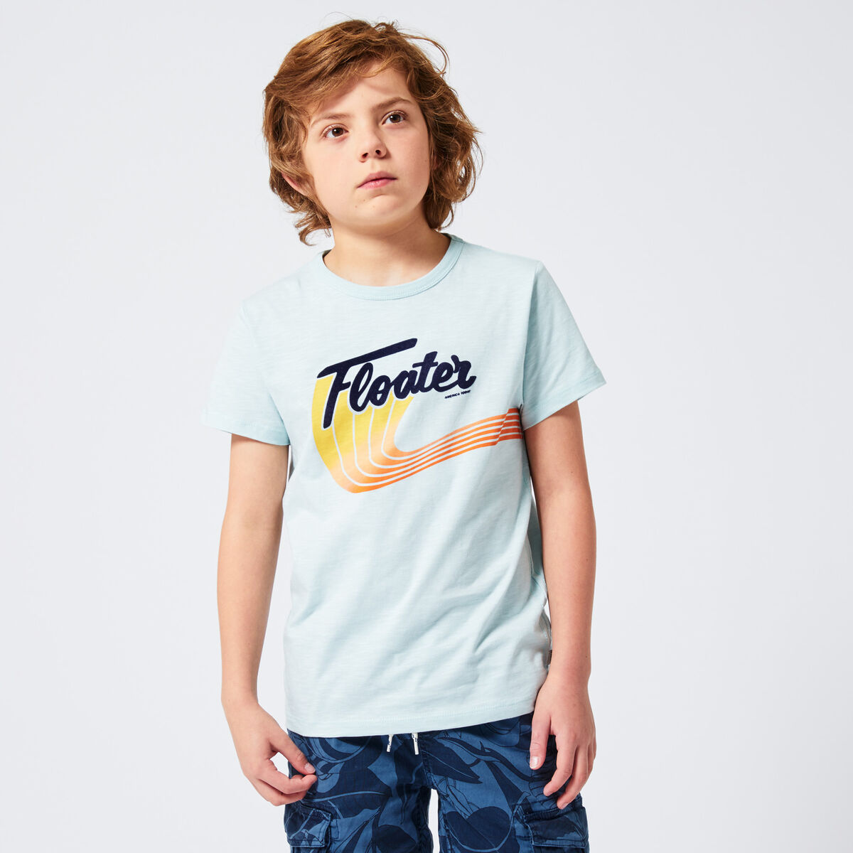T-shirt Edo Jr.