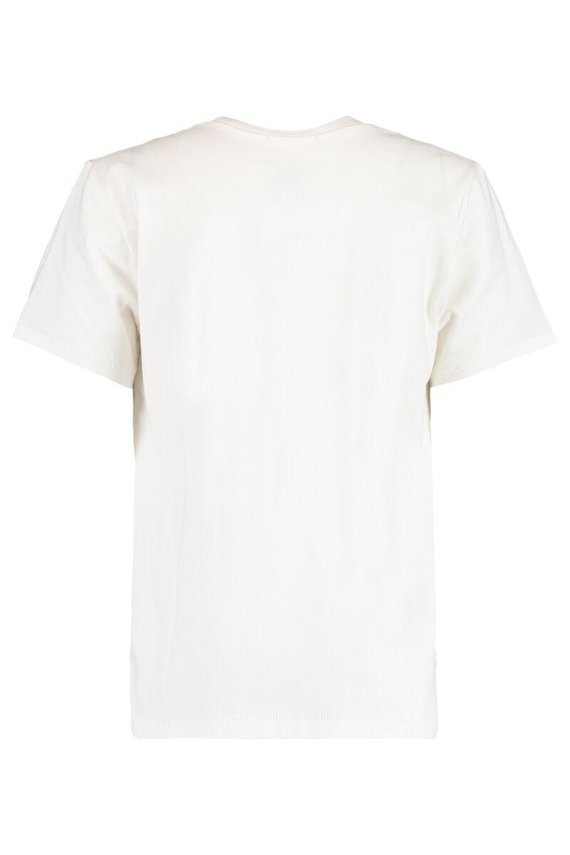 T-shirt Eamon Stripe Wave JR
