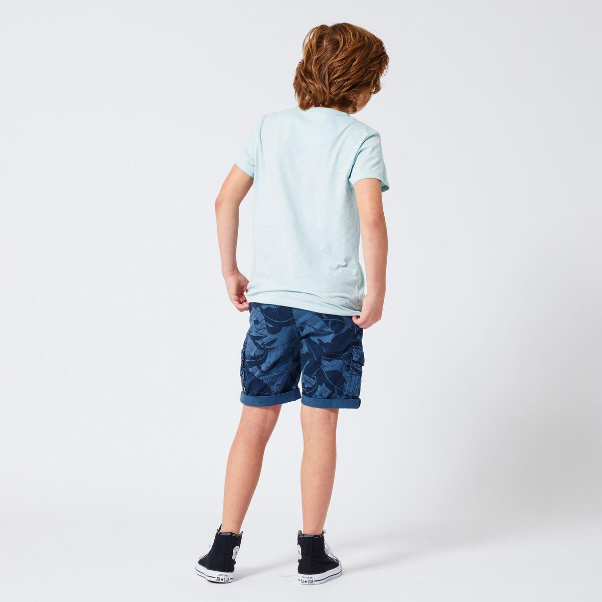 Short Nick Jr.
