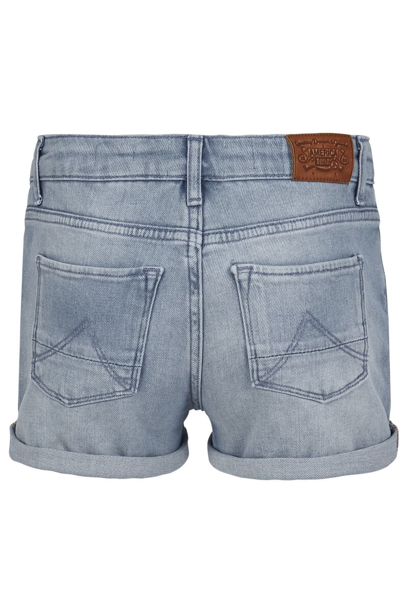 Denim short Nena Jr