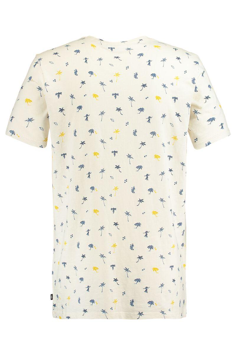 T-shirt Ewan AOP