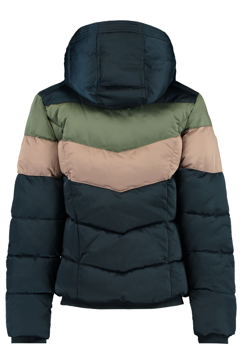 Jacket Jess Jr