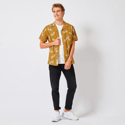 Overhemd Iven