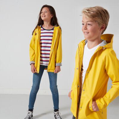 Rain jacket Janet Unisex