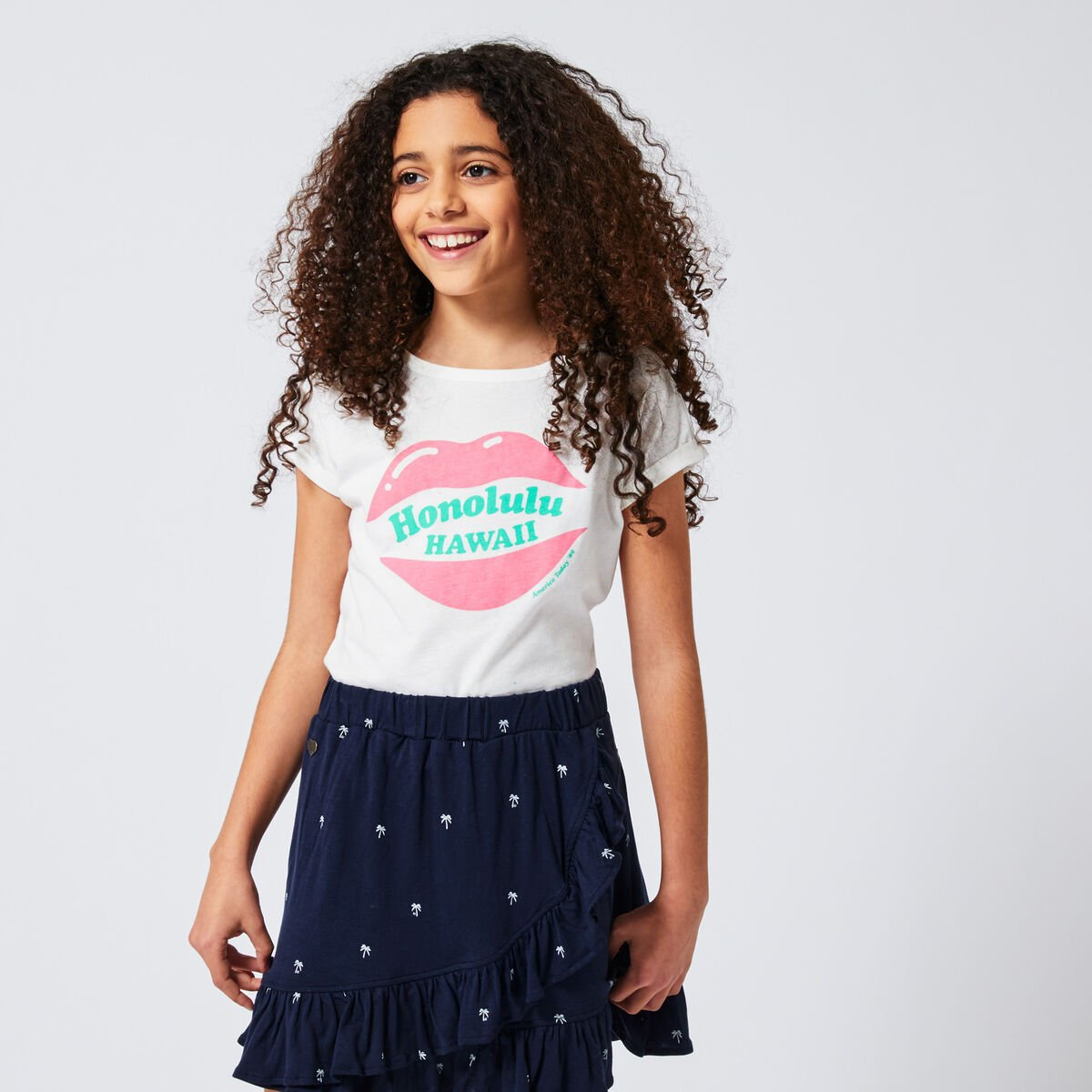 T-shirt Estelle Jr