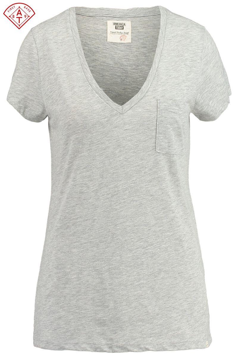 Basic T-shirt Emy