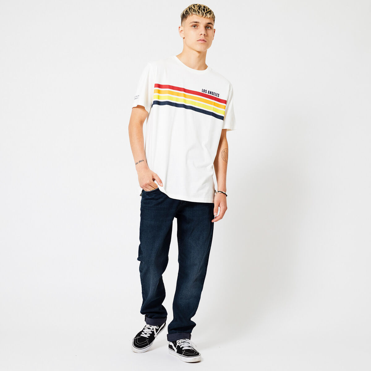 Ello Stripe