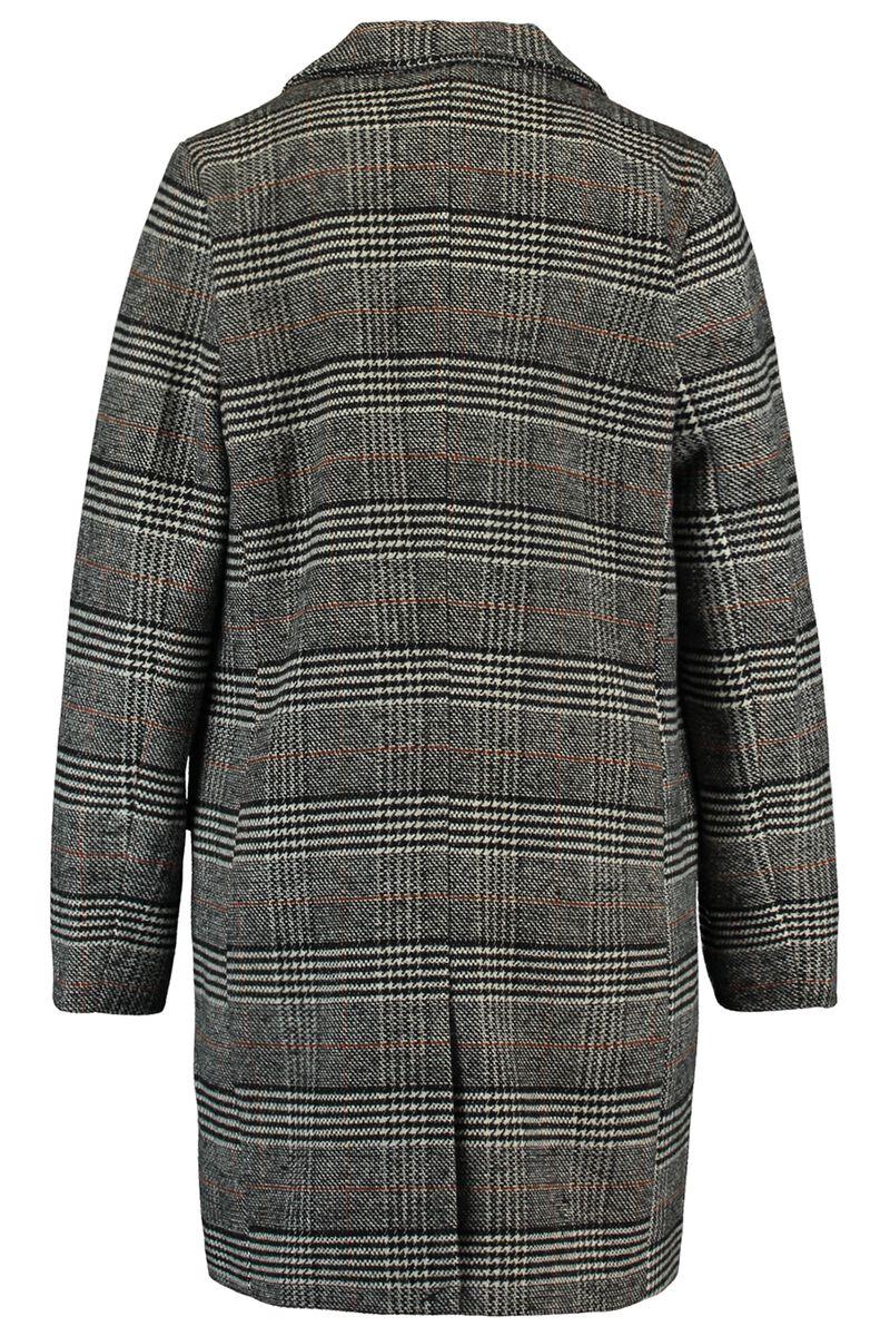 Jacket Jinte solid