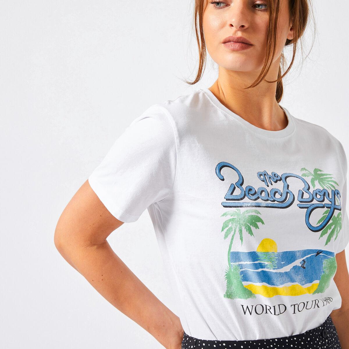 T-shirt Eba