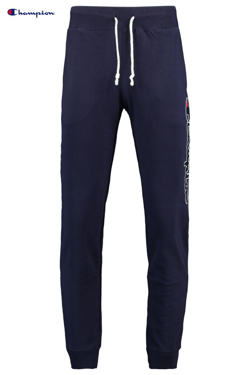 Joggingbroek 134.Men Joggingbroek Champion Blue Buy Online
