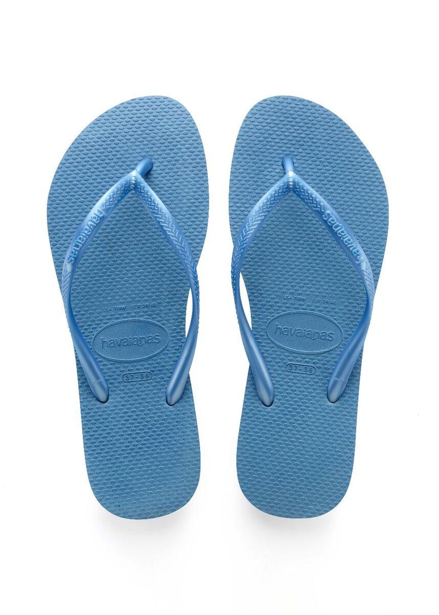 5414c8b35 Women Havaianas Slim Blue Buy Online