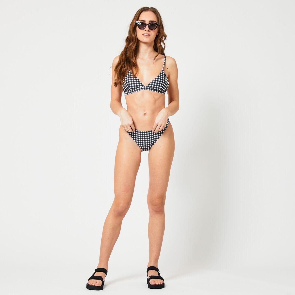 Haut de bikini Swimwear Women Colle