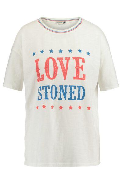 T-shirt Lyana