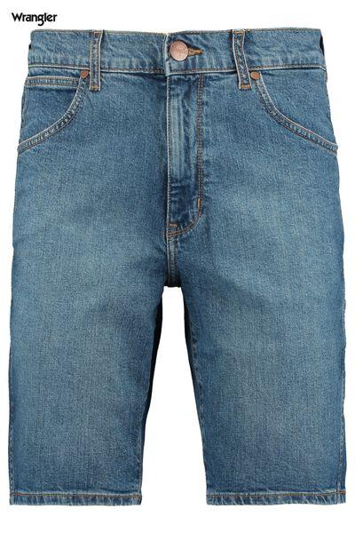 Denim short Wrangler 5 Pocket