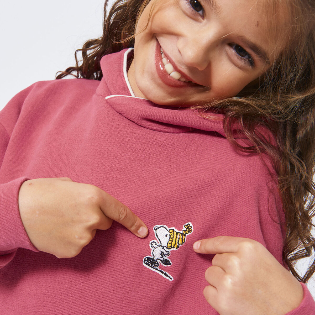 Sweater Snoopy Jr