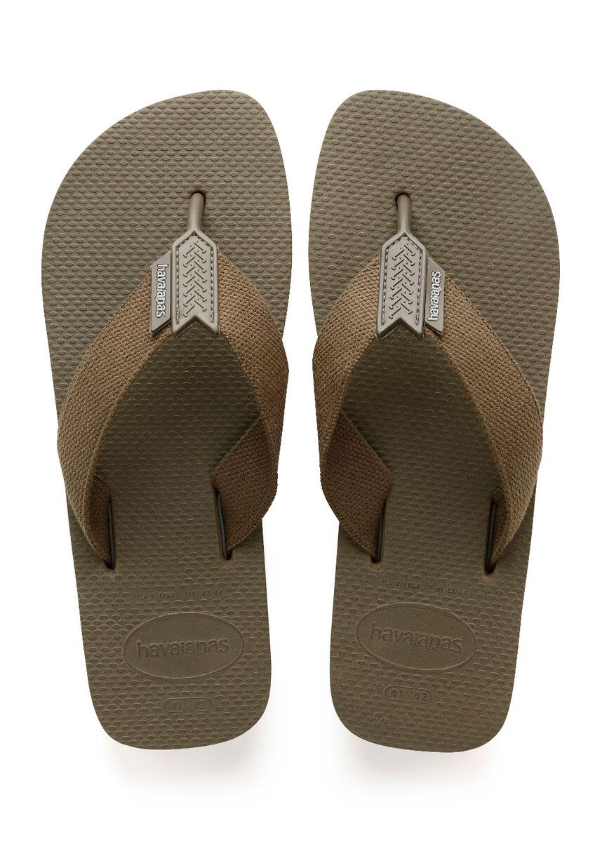 c08439229 Men Havaianas Urban Basic Brown Buy Online