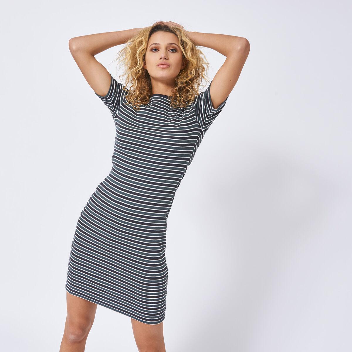 Kleid Demi