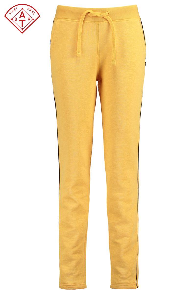 231a378384 Women Jogging pants Cecyl Yellow Buy Online