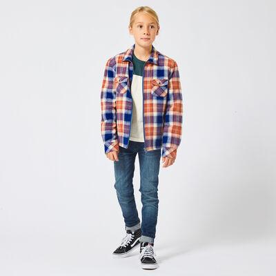 Overhemd Bradley