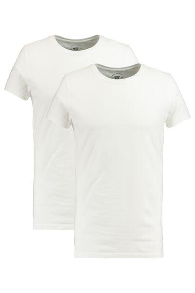 2-pack Organic T-shirt Marc