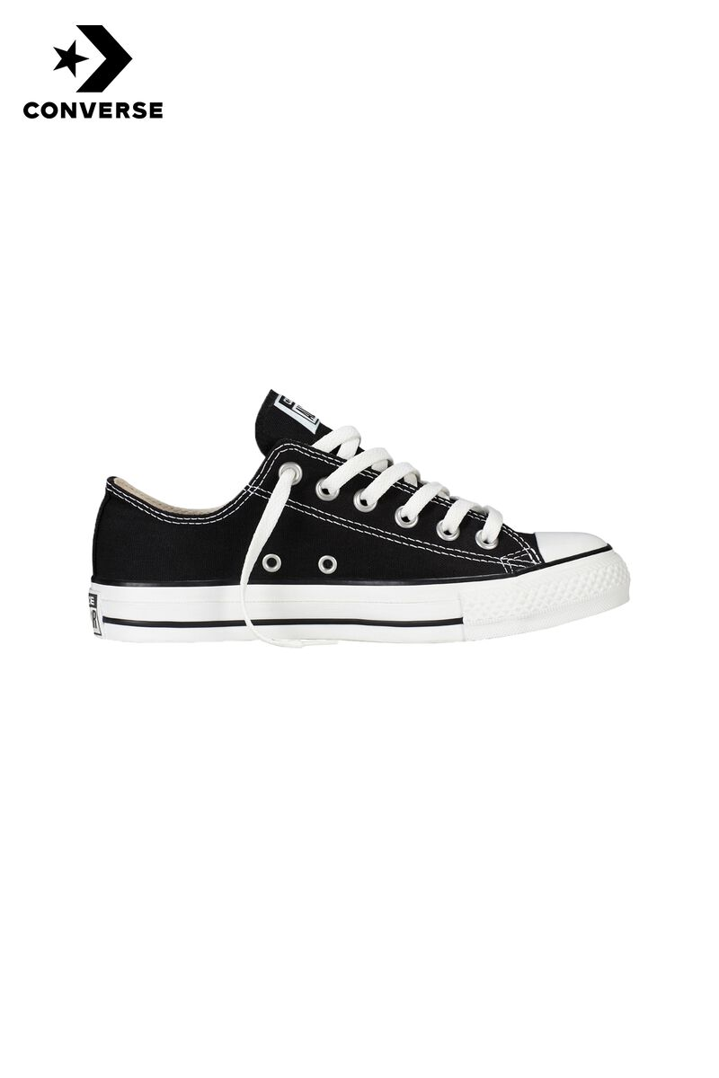 1c1610f23027 Men Converse All Stars Low Black Buy Online