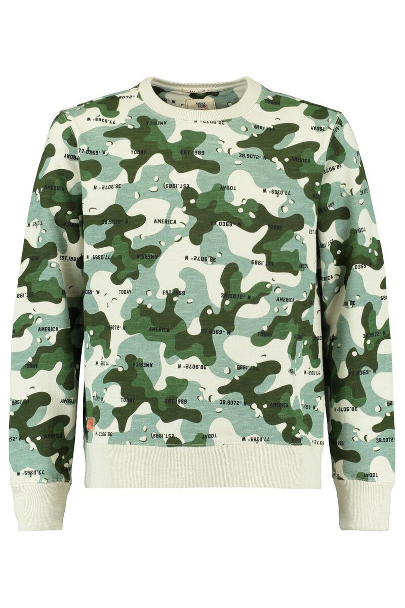 Sweater Shay Jr