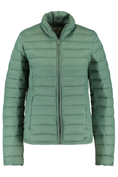 Padded Jacket made of recycled polyester
