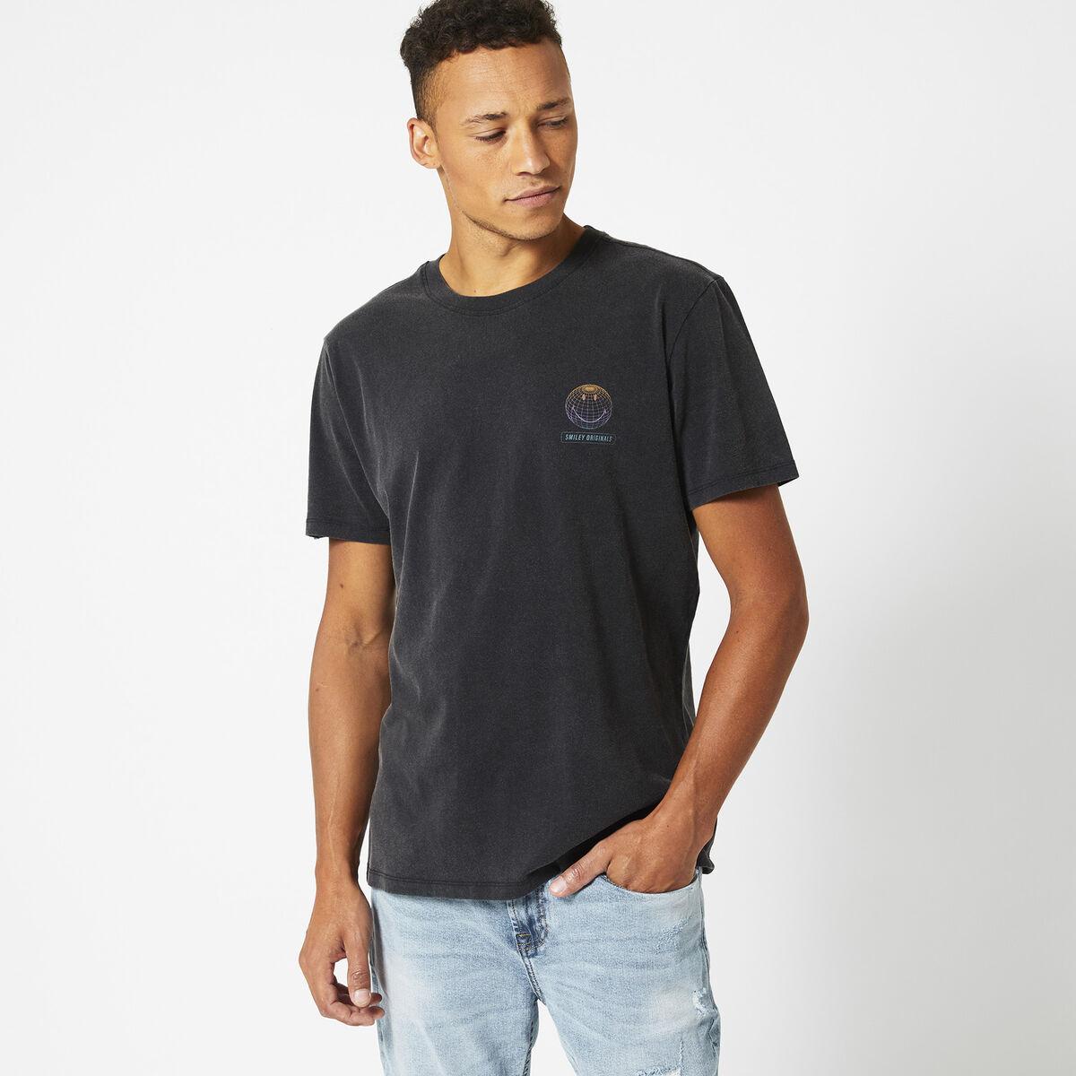 T-shirt Echo virtual