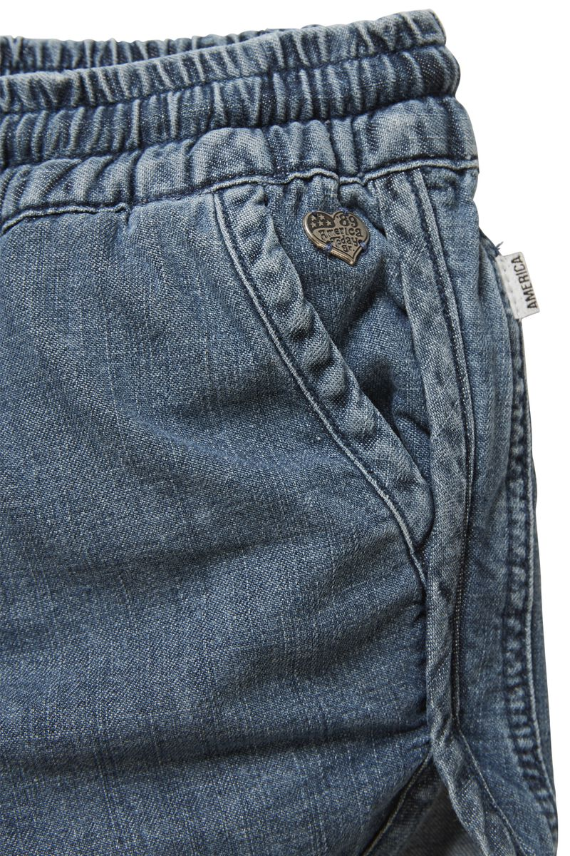 Denim short Nerra Jr.