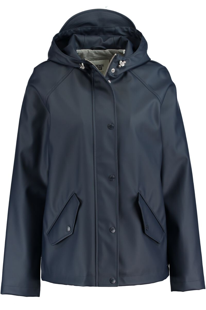 Rain jacket Janet S