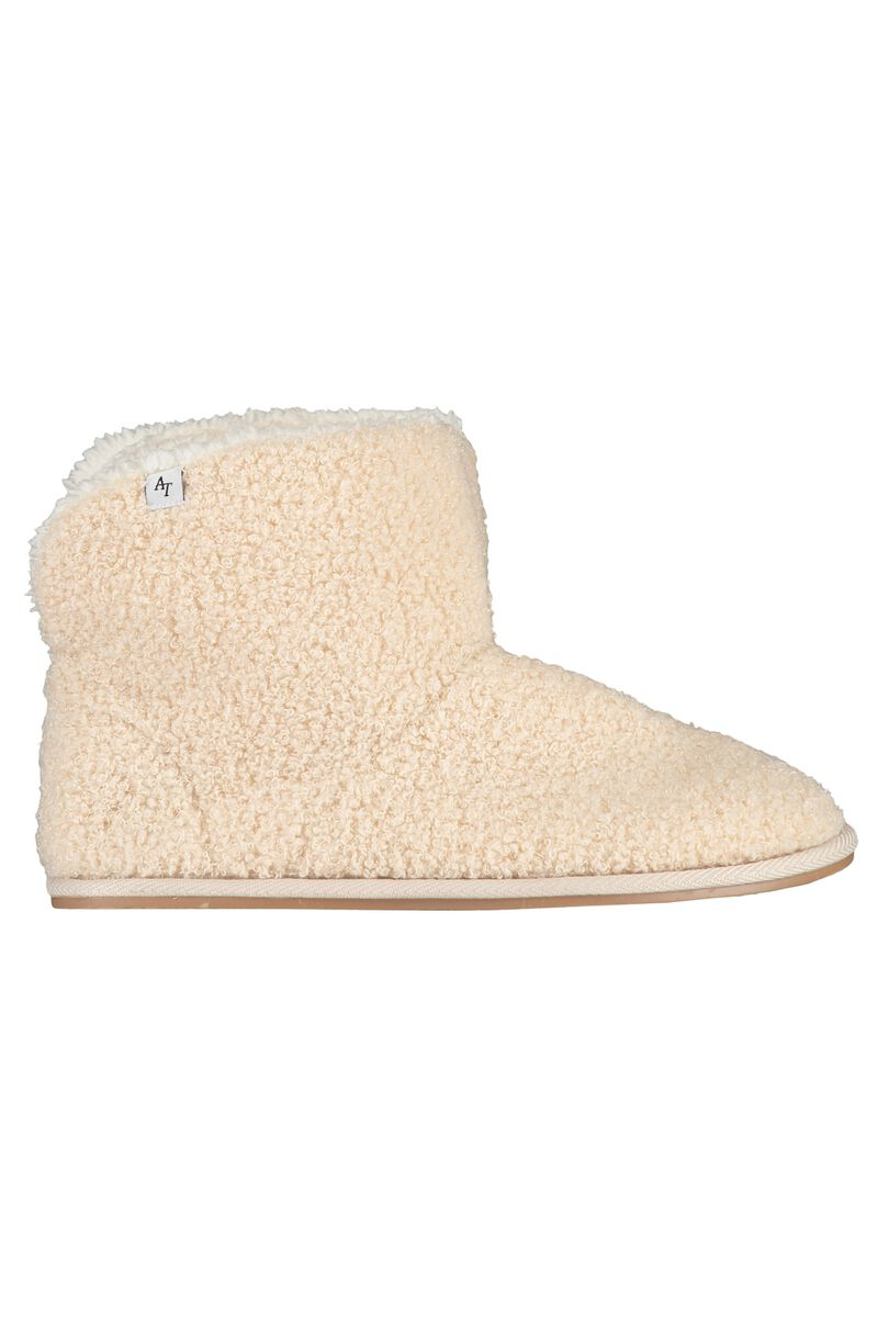 Slippers Adele teddy
