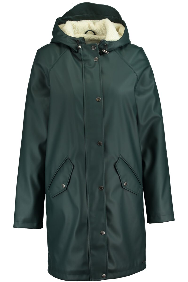 Rain jacket Janet teddy