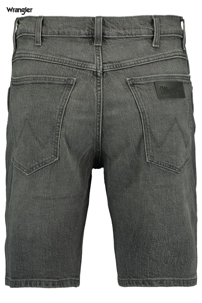 Denim short 5 Pocket Short