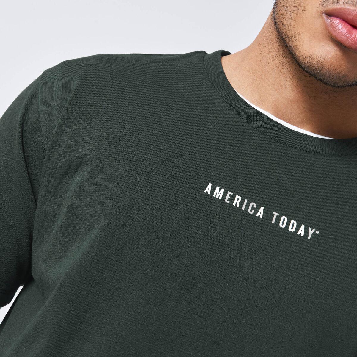 T-shirt Everest