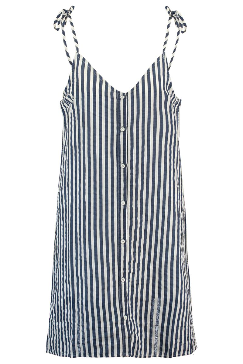 Dress Dylan Stripe