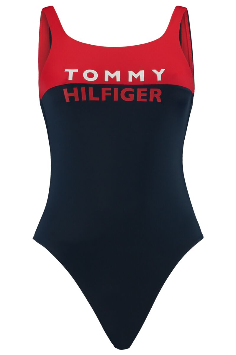 Swimsuit Tommy Hilfiger